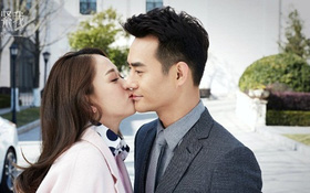 Lãng mạn với những bộ phim truyền hình Hoa ngữ trong tháng 10 này