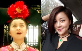 """Gia sản """"A hoàn"""" của """"Tiểu Yến Tử"""" Triệu Vy vượt Phạm Băng Băng, sống sung sướng bên ông xã quyền thế"""