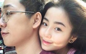 Cặp đôi siêu hot Ba Duy - Nam Thương hạnh phúc đón con trai đầu lòng
