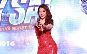 """Trương Ngọc Ánh bị thương nhiều nhất trong đoàn làm phim khi thực hiện """"Truy sát"""""""