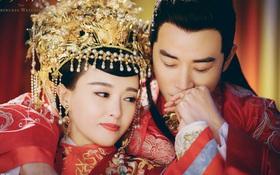 Đường Yên – La Tấn: Sau nhiều lần bén duyên, tình yêu từ màn ảnh ra đời thật!