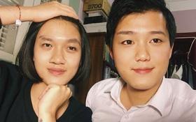 """Không chỉ đáng ngưỡng mộ vì """"trai tài gái sắc"""", MC Trần Ngọc và vợ còn nhắng nhít và dễ thương cực kỳ!"""