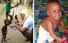 Cậu bé đói khát trong bức ảnh gây chấn động thế giới giờ ra sao?
