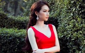 """Quỳnh Chi thừa nhận đã rớt vai khi casting """"Vòng eo 56"""""""