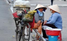 Sắp có con đường dành riêng cho người bán hàng rong ở trung tâm Sài Gòn