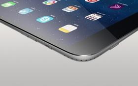 iPad Air 3 sẽ tích hợp 4 loa ngoài và chụp ảnh có đèn flash