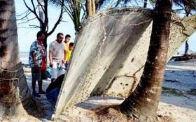 Chuyên gia phủ nhận mảnh vỡ Thái Lan thuộc về MH370