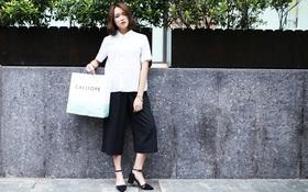 Street style Hà Nội: Biến hóa lạ mắt và đầy phong cách