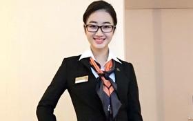 Thu Ngân - Nữ đại sứ Young WLIN xinh đẹp và giàu lòng nhân ái