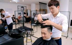 30Shine- Salon thay đổi thói quen cắt tóc nam của tôi