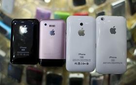 """Thế mới biết Apple bị """"bắt nạt"""" đến thế nào ở Trung Quốc..."""