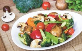 Ra mắt hạt nêm thế hệ mới nấm hương rau củ bổ sung vitamin A, C, D