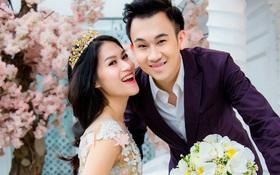 Dương Triệu Vũ, Ngọc Thanh Tâm bất ngờ kết đôi, chụp ảnh cưới lãng mạn