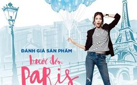 Sẵn sàng cho chuyến du lịch miễn phí đến Paris cùng L'Oréal Paris