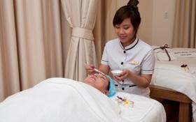 Nâng niu làn da với liệu trình chăm sóc từ Rohto Aohal Clinic