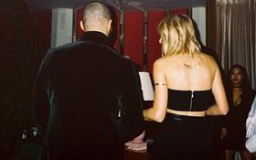 """Giữa tin đồn hẹn hò Taylor Swift, Drake lại đăng ảnh """"thêm dầu vào lửa"""""""