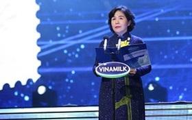 Vinamilk lọt vào danh sánh FAB 50 do Forbes châu Á bình chọn