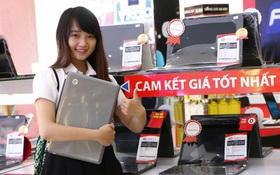 FPT shop tặng học bổng đến 40 triệu đồng và 500 laptop Asus