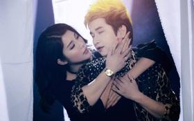 Tái xuất Vpop, Bằng Cường chơi trội với MV toàn mỹ nữ