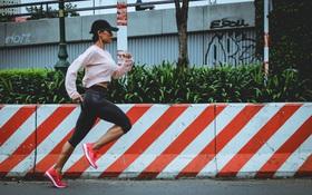 Bận đến mấy cũng đừng quên chạy bộ nếu muốn khỏe đẹp mỗi ngày