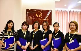 Cùng Winnie Academy vươn tầm quốc tế