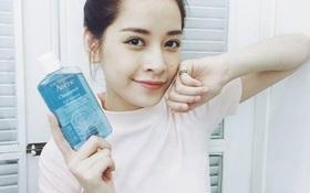 Yumi Dương, Chi Pu và Quỳnh Anh Shyn bật mí bí quyết dưỡng da