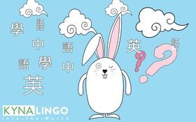Có một ác mộng mang tên tiếng Trung