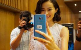 Chính thức mở bán Samsung Galaxy S7 edge xanh coral từ hôm nay, nhận máy vào 12/11, giá 18,49 triệu đồng