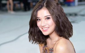 """Hoàng Yến Chibi: """"Tôi muốn trở thành một nghệ sĩ đa năng"""""""