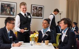 Học bổng từ trường Quản lý Khách sạn hàng đầu Úc
