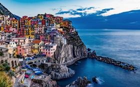 Đến với nước Ý - Đất nước của những điều tuyệt vời