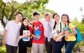 Học tiếng Anh cùng các du học sinh Việt Nam