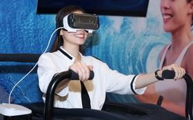 """Galaxy Studio đưa giới trẻ Hà Nội """"lạc"""" vào thế giới tương lai"""