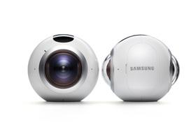 Trải nghiệm Samsung Gear 360: Bắt trọn cảm xúc – Rinh quà thật khủng
