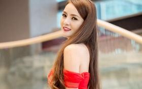 Nữ ca sĩ Việt kiều và cú rẽ ngang thành công trong kinh doanh