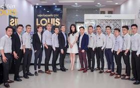 Khám phá chuỗi salon tóc đình đám tại Hà Nội