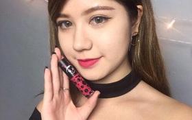 Smile 25 Lip Manicure Xu hướng son kem đang khiến loạt hot girl mê mẩn
