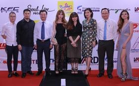 Dàn sao hội ngộ tại lễ công chiếu và trao giải cuộc thi film ngắn 7 Film Fest