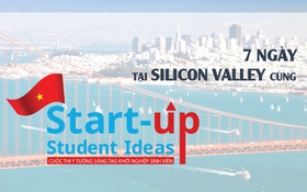 500 triệu đồng và hành trình trong mơ 7 ngày tại thung lũng Silicon