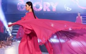 """Những xu hướng thời trang """"làm mưa làm gió"""" trên sàn catwalk """"VISION – Steps Of Glory"""""""