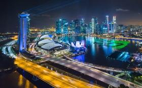 Tìm kiếm cơ hội du học năm 2017 với các trường tại Singapore