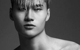 Huy Dương – Câu chuyện về nghề người mẫu và ước mơ tuổi trẻ