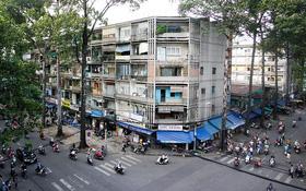 Tìm lại ký ức Sài Gòn xưa
