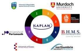 Lý giải sức hút của Kaplan Singapore đối với sinh viên quốc tế