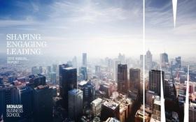 Đại học Monash: Bước đệm trở thành doanh nhân toàn cầu