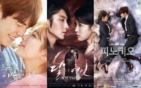 Phim của Kim Woo Bin dẫn đầu BXH phim Hàn ăn khách tại Trung Quốc