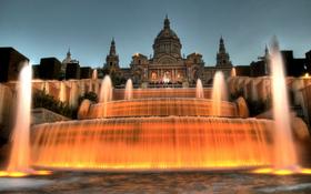 Đây chính là 16 kiệt tác đài phun nước đẹp nhất thế gian