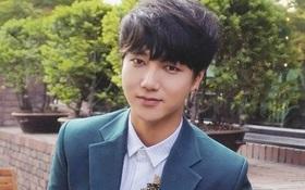 """""""Tất tần tật"""" về lịch trình cụ thể của Yesung (Super Junior) tại Việt Nam"""