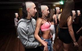 Bị chế ảnh vì để tóc siêu bựa, thanh niên cay cú đâm đơn kiện
