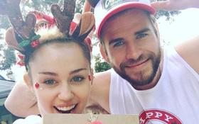 Con gái đẹp nhất khi yêu - Miley đã chứng minh điều này bằng loạt ảnh cute nhất 2016 bên Liam!